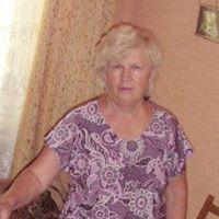 Olga Bichkova