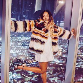 Dominique Star | Lifestyle Blogger | Stardust