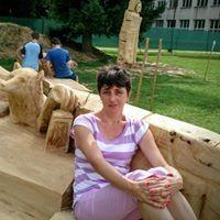 Eva Bútorová Štefková