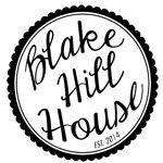 Blake Hill House