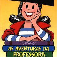 Professora Marcia Fernandes