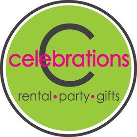 Celebrations Party & Wedding Rental Store