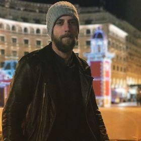 Dimitris Vas