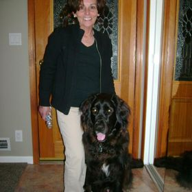 Linda Trunell, Accredited Pet Trainer
