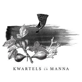 kwartels en manna