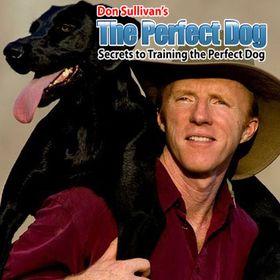 Don Sullivan Dog Training