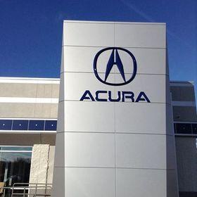 Courtesy Acura KY