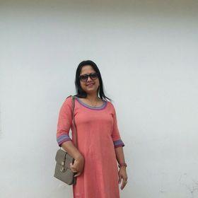 Pranati Sarma