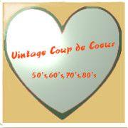 Vintage Coup De coeur