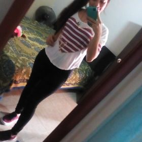 Leydy Moreno