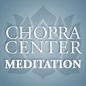 Chopra Center Meditation