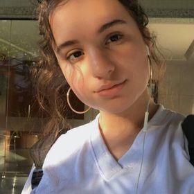Beatriz Rios Teixeira