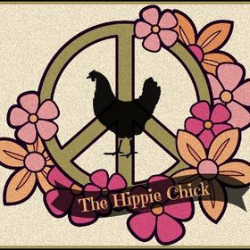 The Hippie Chick