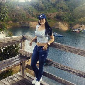Evelyn Upegui Gonzalez
