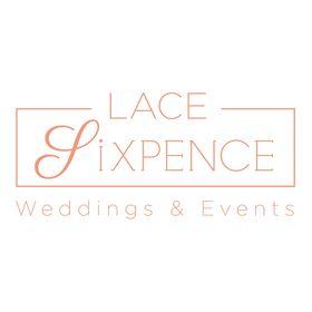 Lace Sixpence