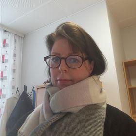 Anneli Nykänen