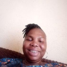 Lindiwe Mgwenya
