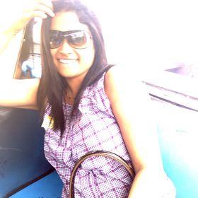 Saraanya Shetty