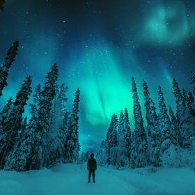Polarlightsinteriors