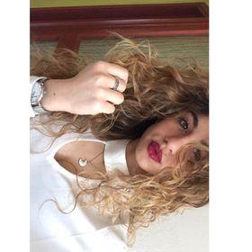 Alessia Antoci