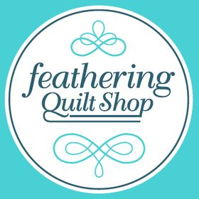 Feathering Quilt Shop