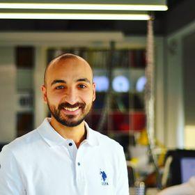 Mohamed Alaa Eldin