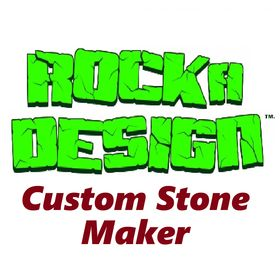 ROCKA DESIGN Custom Stone Maker