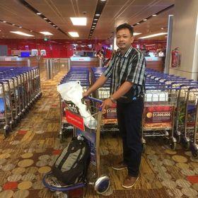 Danang Prihandono