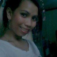 YhuriEbennie Arevalo