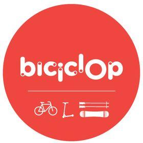 Biciclop Romania