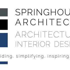 Springhouse Architects, LLC