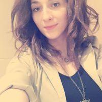 Dina Alexanidou