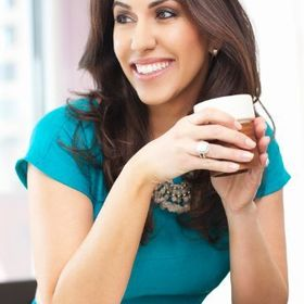 Nutritionist Rania Batayneh, MPH