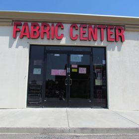 Fabric Center