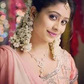 Jayanthi Umapathy