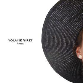 Yolaine Giret
