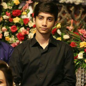Umer Shaikh