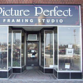 Picture Perfect Framing Studio