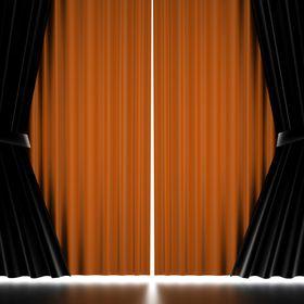 The Orange Curtain Review & LA Theatre Bites