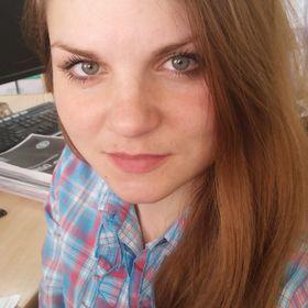 Irina Shvedova