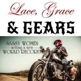 Lace, Grace & Gears