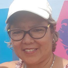 Isabel Tomiya