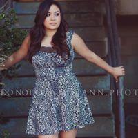 Alexis Brianna