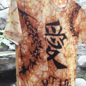 Batik Tattoo