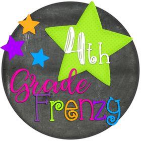 Fourth Grade Frenzy