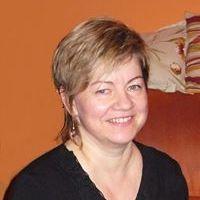 Marie Kantoráková