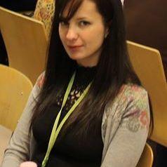 Barbara Beke