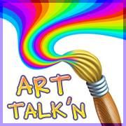 Art Talk'n