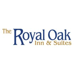 Royal Oak Inn & Suites, Brandon Manitoba