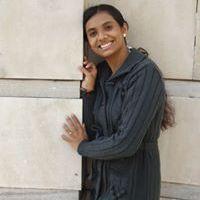 Abhipshita Chatterjee
